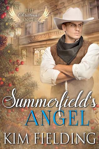 Review: Summerfield's Angel by Kim Fielding
