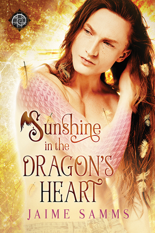Review: Sunshine in the Dragon's Heart by Jaime Samms