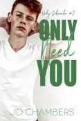 Review: Only Need You by J.D. Chambers