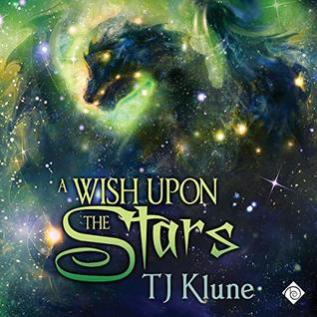 Audiobook Review: A Wish Upon the Stars by T.J. Klune