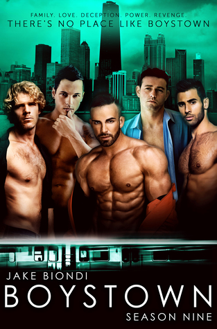 Review: Boystown (Season 9) by Jake Biondi