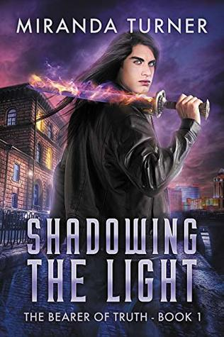 Review: Shadowing the Light by Miranda Turner