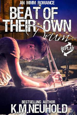 Review: Beat of their Own Drum by K.M. Neuhold