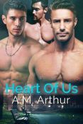 Review: Heart of Us by A.M. Arthur