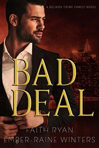 Review: Bad Deal by Faith Ryan and Ember Raine-Winters