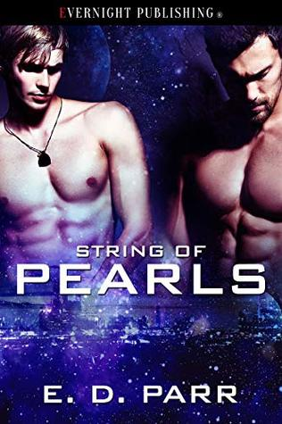 Review: String of Pearls by E.D. Parr