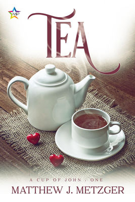 Review: Tea by Matthew J. Metzger