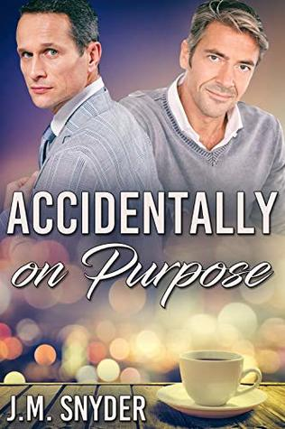 Review: Accidentally on Purpose by J.M. Snyder
