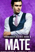 Review: Mate by Piper Scott and Virginia Kelly