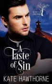 Review: A Taste of Sin by Kate Hawthorne