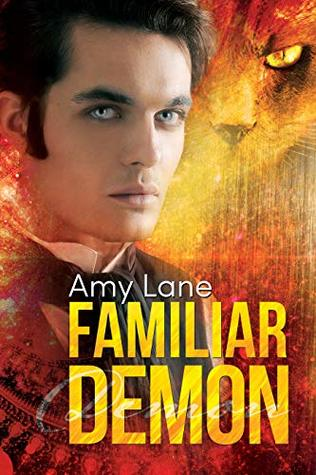 Review: Familiar Demon by Amy Lane