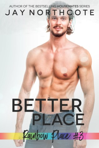 Review: Better Place by Jay Northcote