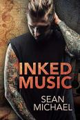 Review: Inked Music by Sean Michael