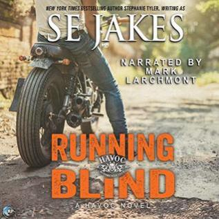 Audiobook Review: Running Blind by S.E. Jakes