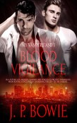 Review: Blood Vigilance by J.P. Bowie