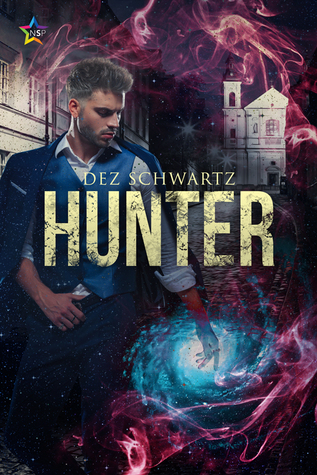 Review: Hunter by Dez Schwartz