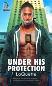 Review: Under His Protection by LaQuette
