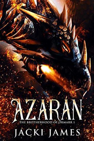 Review: Azaran by Jacki James