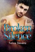 Excerpt: Broken Silence by Felice Stevens