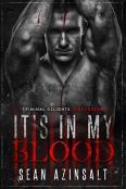 Review: It's In My Blood by Sean Azinsalt