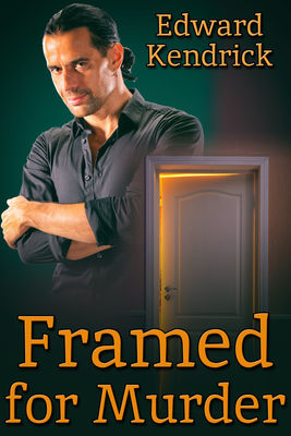 Review: Framed for Murder by Edward Kendrick