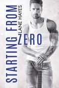 Excerpt and Giveaway: Starting From Zero by Lane Hayes