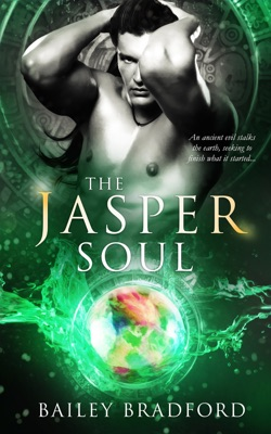 Review: The Jasper Soul by Bailey Bradford