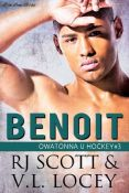Review: Benoit by R.J. Scott and V.L. Locey