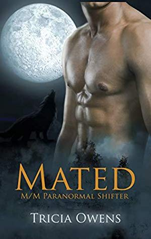 Review: Mated by Tricia Owens