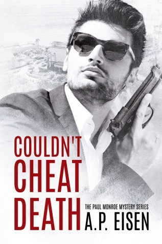 Review: Couldn't Cheat Death by A. P. Eisen