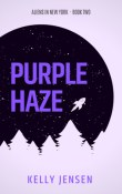 Review: Purple Haze by Kelly Jensen