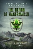 Review: The Demon of Hagermarsh by Beryll & Osiris Brackhaus