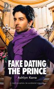 Review: Fake Dating the Prince by Ashlyn Kane