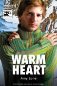 Review: Warm Heart by Amy Lane