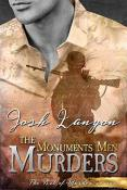 Review: The Monuments Men Murders by Josh Lanyon