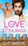Review: Love & Teabags by C.F. White