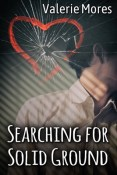 Review: Searching for Solid Ground by Valerie Mores