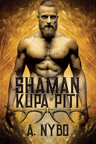 Review: The Shaman of Kupa Piti by A. Nybo
