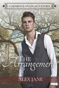 Review: The Arrangement by Alex Jane