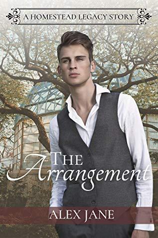 Review: The Arrangement by Alex Jane