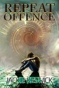 Review: Repeat Offence by Jackie Keswick