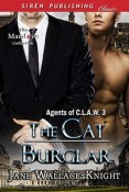 Review: The Cat Burglar by Jane Wallace-Knight