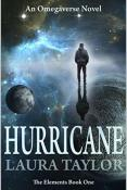Review: Hurricane by Laura Taylor
