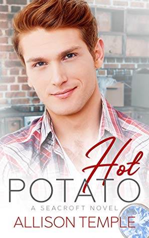 Review: Hot Potato by Allison Temple