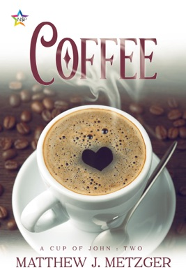 Review: Coffee by Matthew J. Metzger