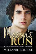 Review: Mason's Run by Mellanie Rourke