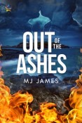 Review: Out of the Ashes by M.J. James