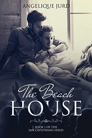 Review: The Beach House by Angelique Jurd