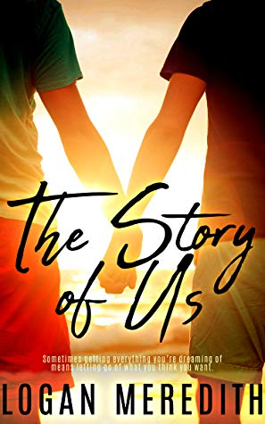 Review: The Story of Us by Logan Meredith