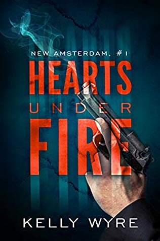 Review: Hearts Under Fire by Kelly Wyre
